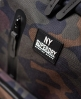 Superdry Surplus Goods Montana Rucksack mit mehreren Reißverschlüssen Schwarz