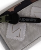 Superdry Montana Ripstop Wallet Light Grey