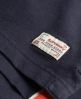 Superdry Pique Polo shirt Navy