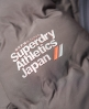 Superdry SD-X Superfibre Bomber Jacket  Light Grey