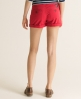 Superdry Commodity Chino Shorts Red