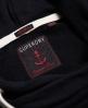 Superdry Sweat à capuche ample Appliqué Noir