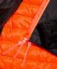 Superdry Super SD Multi Jacket Dark Grey
