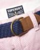 Superdry Riviera Hot Shorts Pink