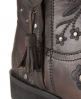 Superdry Tijuana Boot Brown