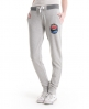 Superdry Cosie Jog Pants Light Grey