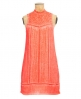 Superdry Victoriana Dress Pink