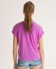 Superdry Boardwalk T-shirt Purple