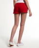 Superdry Trackster Shorts Red
