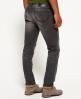 Superdry Corporal Slim Jeans Grau
