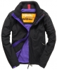 Superdry Polar Windhiker Dark Grey