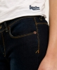 Superdry Superskinny Jeans Black
