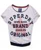 Superdry New Wish T-shirt White