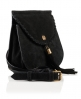 Superdry Ring Satchel Black