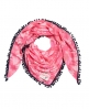 Superdry Summer Time Scarf Pink