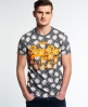 Superdry Shirt Shop Surf T-shirt Dark Grey