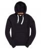 Superdry Orange Label Hoodie Marineblau
