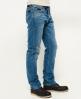 Superdry Gerade geschnittene Jeans  Blau