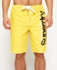 Superdry Superdry Boardshorts Yellow