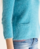Superdry Brittany Crew Neck Blue