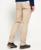 Superdry City Slim Chino Pants Beige