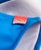Superdry Bikini Top Blue
