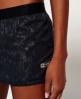 Superdry Pantalones cortos Gym  Negro