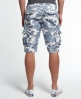Superdry Core Cargo Lite Shorts Light Grey