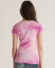 Superdry Tie Dye T-shirt Pink