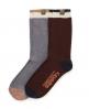 Superdry Copper Label Socks Multi
