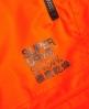 Superdry Snow Pants Orange