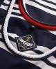 Superdry Ahoy Dress Navy