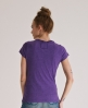 Superdry Shockwave T-shirt Purple