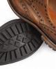 Superdry Premium Avon Shoes Tan