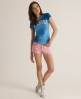 Superdry Tie Dye T-shirt Blue
