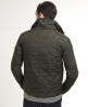 Superdry Nylon Quilt Jacket Green
