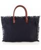 Superdry Celia Tote Bag Blue