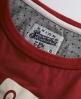 Superdry Locket T-shirt Red