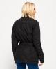 Superdry Trial 4 Pocket Jacket  Black