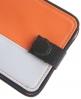 Superdry Tarpaulin Wallet Orange