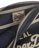 Superdry Alumni Mini Bag Navy