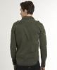 Superdry Delta Shirt Green