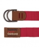 Superdry Montana Belt Red