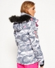 Superdry Ultimate Snow Service Jacket  White