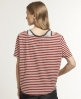 Superdry Boat T-shirt Red