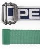 Superdry Reverse Logo Belt Green