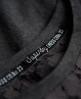 Superdry Blockout Skater Dress Dark Grey