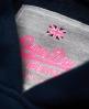 Superdry Vintage Logo Cut Out Hoodie Navy