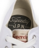 Superdry Trophy Series Low Top White