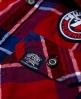 Superdry Lumberjack Hemd mit Aufnähern Rot